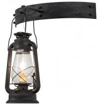 12H Miners Lantern Table Lamp 9Q8CK